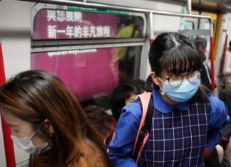 mystery illness in china