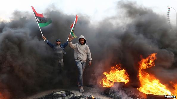 Libya, Qaddafi, War: How Did It All Start?