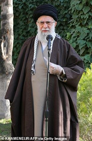 Iranian lies about COVID19