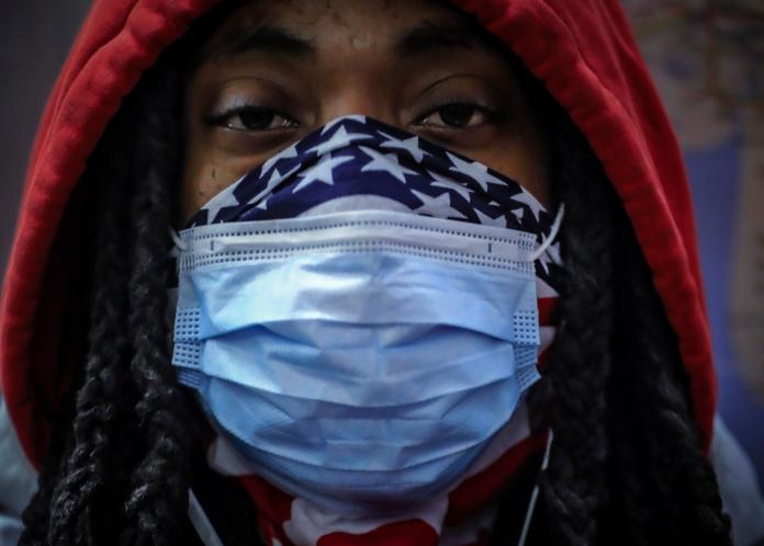 african americans in the pandemic
