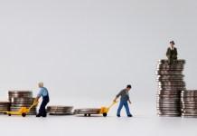 economic inequality history of economic inequality