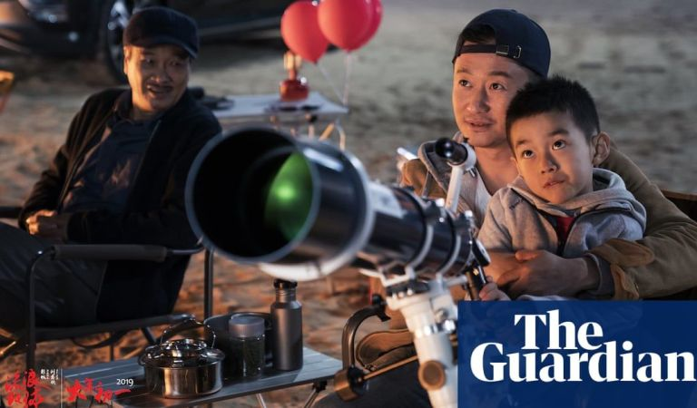 The Chinese government has given the go ahead to more science fiction movies because it sees the #scifi genre as fitting into the Communist party's broader ideological and technological goals.