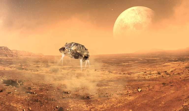 Deep-space human travel is a lose-lose proposition