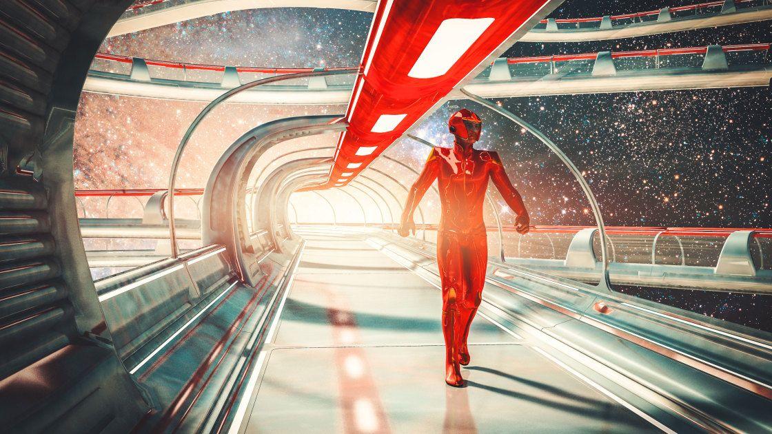 scifi future