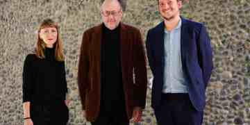 German novelists