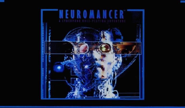 William Gibson's 'Neuromancer' is impossible to adapt as a movie