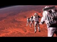 Mars movie