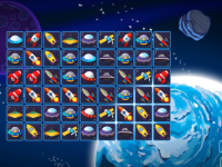 Space Connect online game