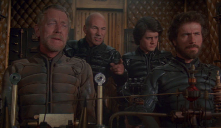 Is Lynch's 'Dune' the greatest movie ever made?