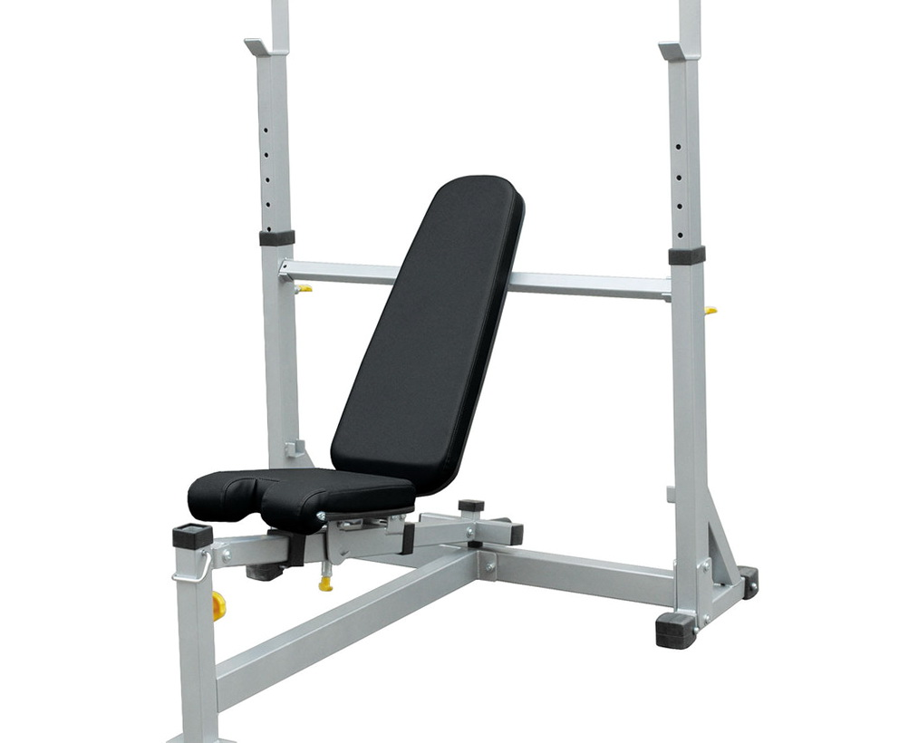 Olympic Bench Press Dimensions Home Design Ideas