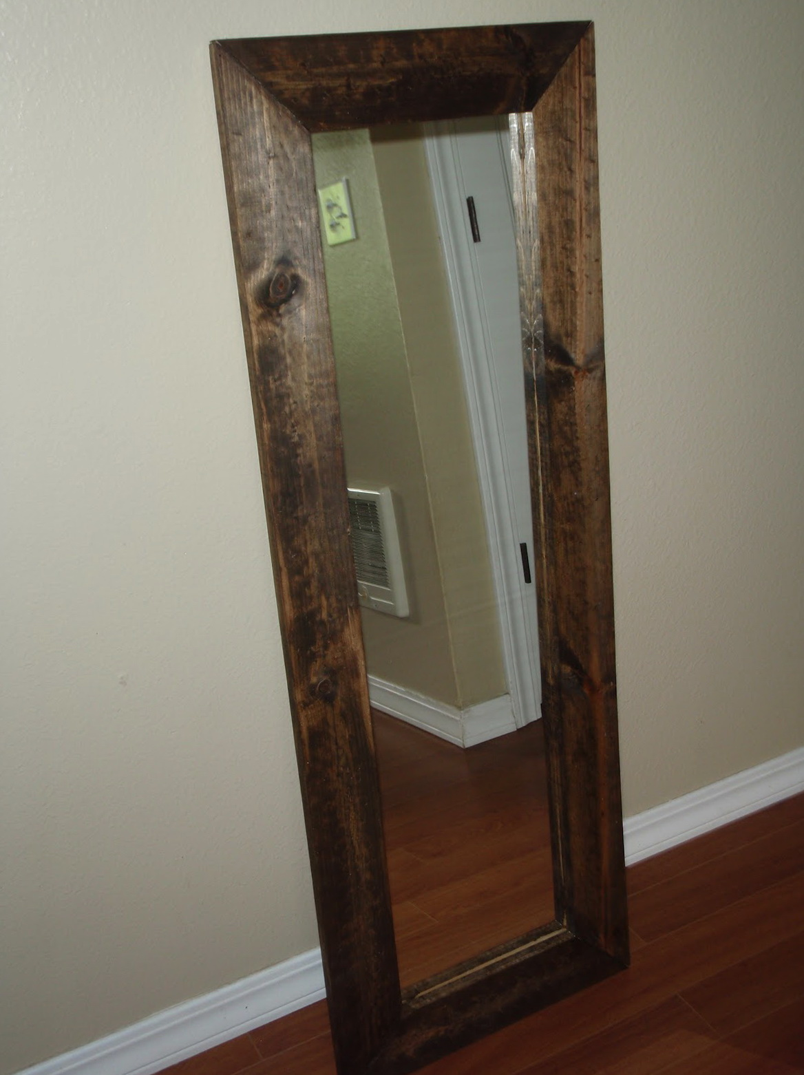 Cheap Floor Length Mirrors Home Design Ideas