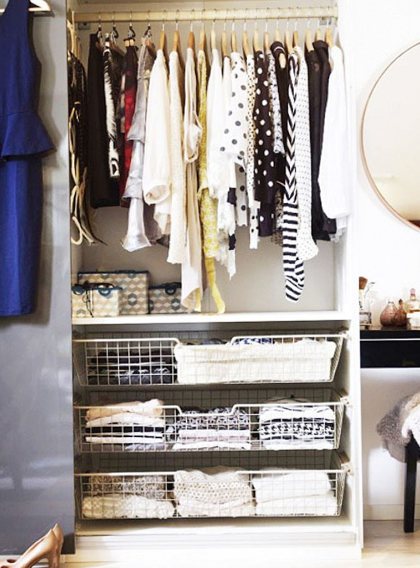 Pinterest Closet Organization Diy Home Design Ideas