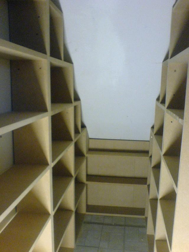 Under Stairs Closet Storage Plans Home Design Ideas