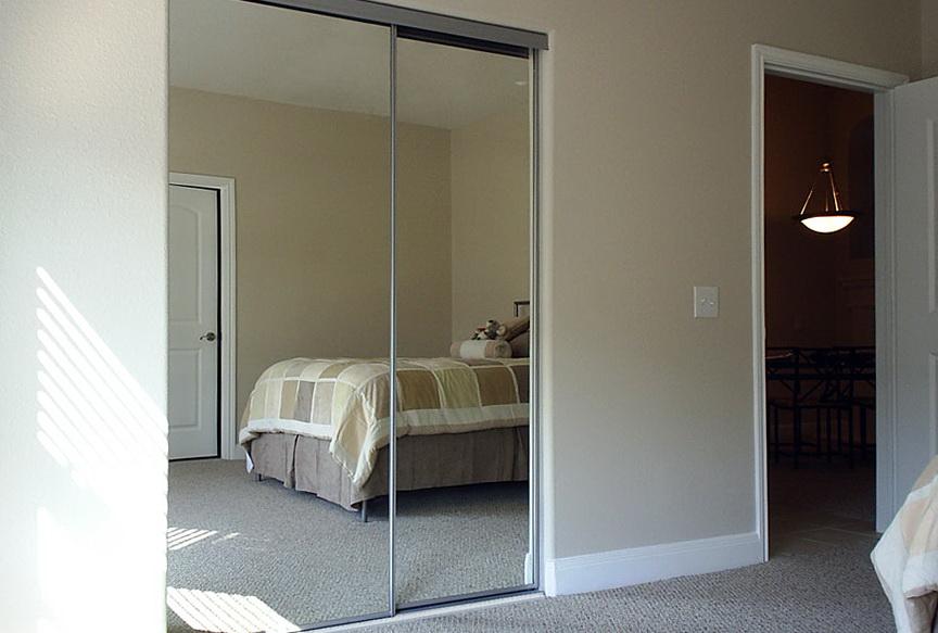 Home Depot Sliding Closet Doors Mirrored Home Design Ideas