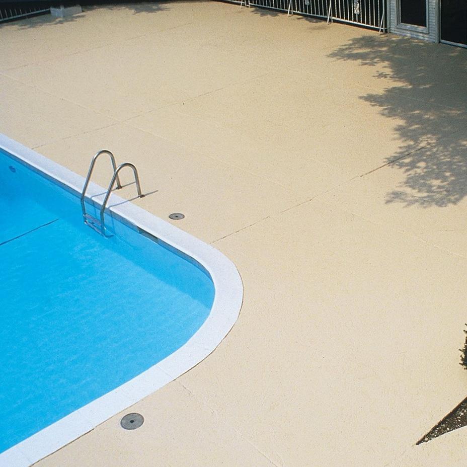 Kool Deck Paint For Pool Decks Home Design Ideas