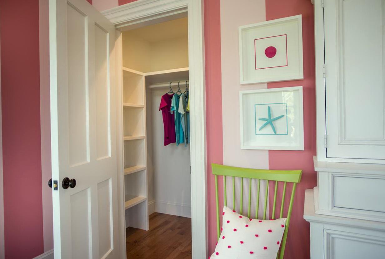 Kids Bedroom Closet Ideas