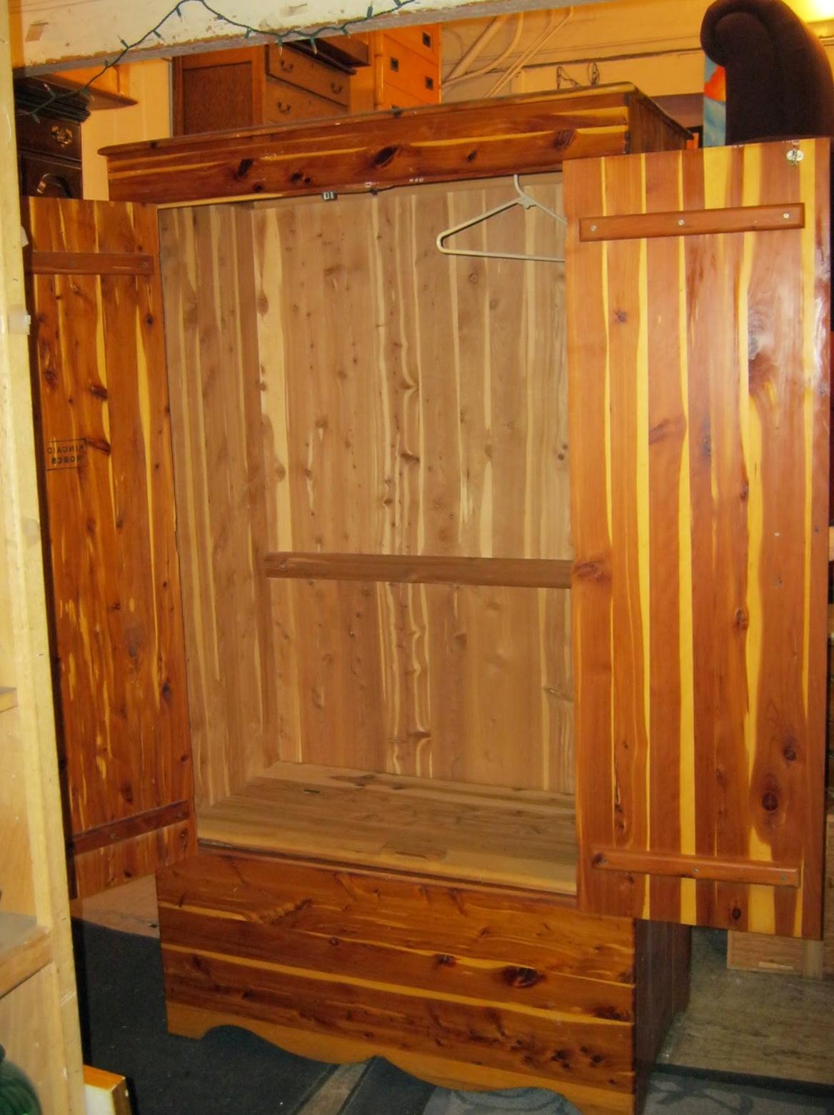 Cedar Wardrobe Closet Price Home Design Ideas