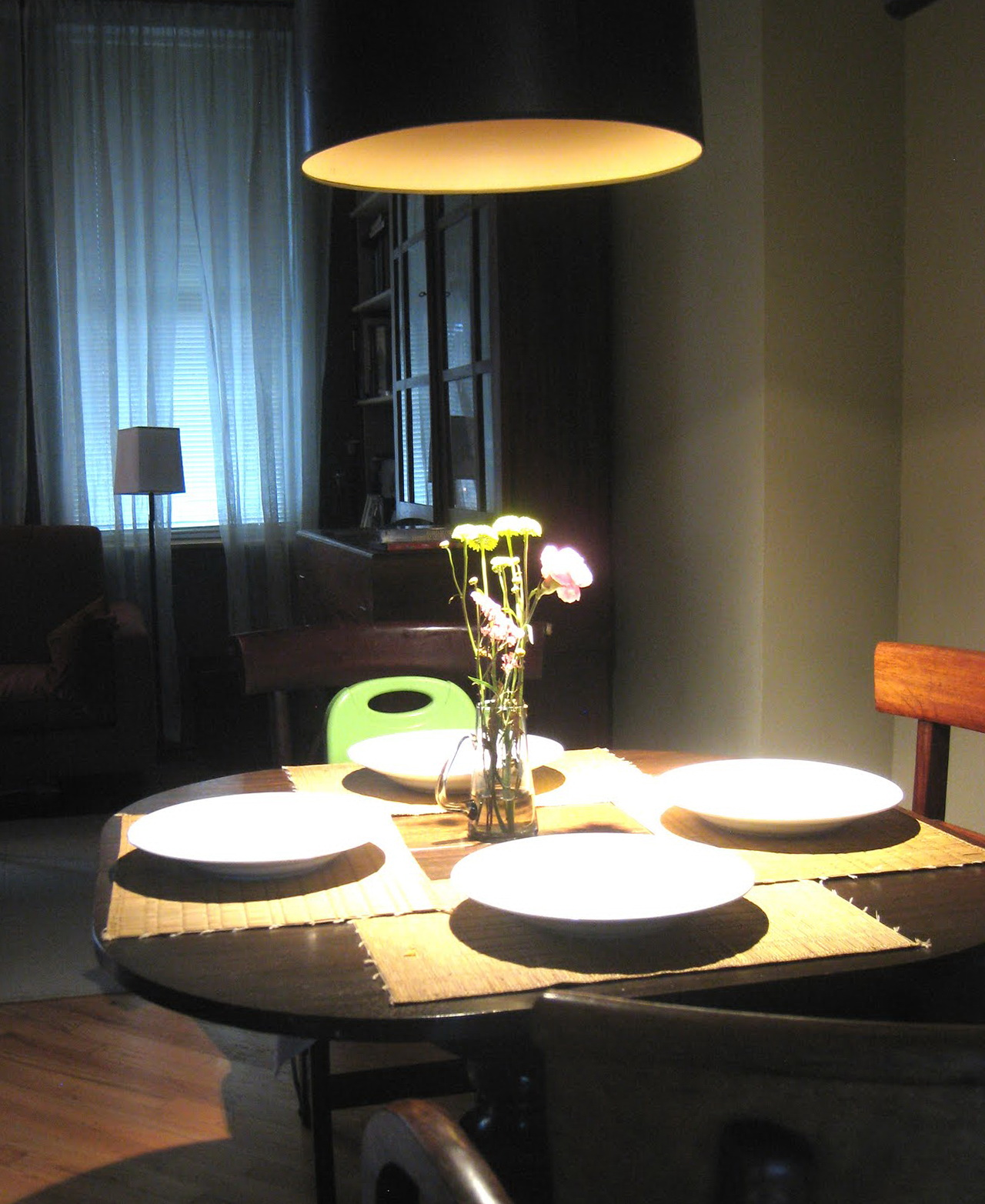 Dining Room Chandelier Height Over Table Home Design Ideas