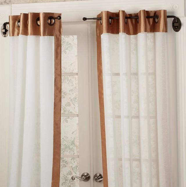 Swing Arm Curtain Rod Uk Home Design Ideas