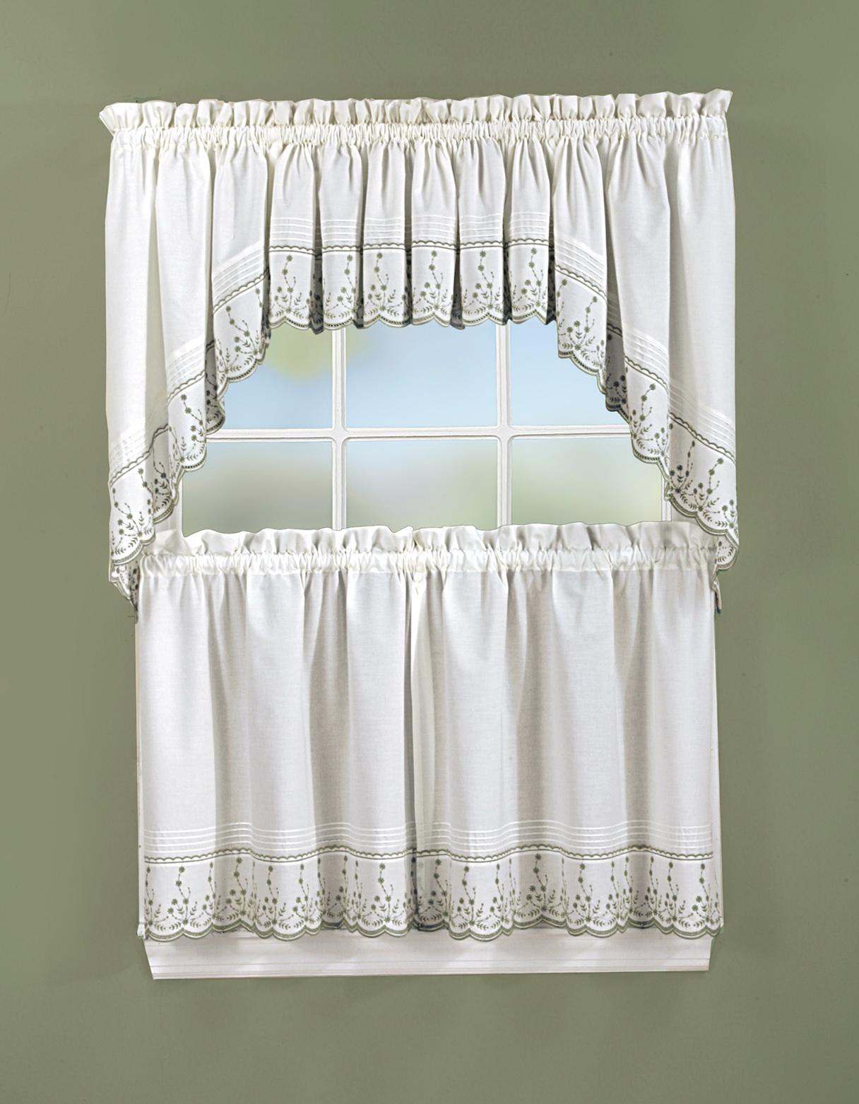 Kitchen Valance Curtains Sale