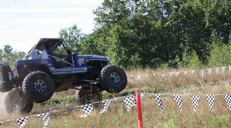 Jeep Purists Racing