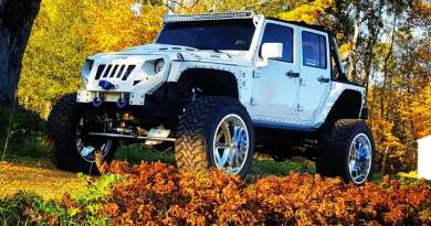 2011 Jeep® Build Wranger JKU Sport