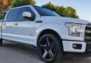 Industry Exec Customizes 2016 Ford F-150