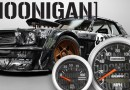 Officially Licensed Hoonigan Gauges