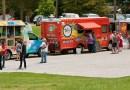 Food Trucks: The Craze Continues