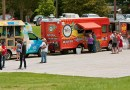 Food Trucks: The Craze Continues