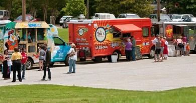 Food Trucks: Craze Continues