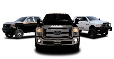 Magnaflow Diesel Trucks