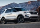 Vehicle Spotlight: 2017 Ford Explorer