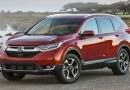 Vehicle Spotlight: 2017 Honda CR-V Still on Top