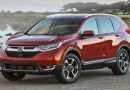 Vehicle Spotlight: 2017 Honda CR-V Still on Top