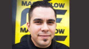 Jared Chavez of Magnaflow