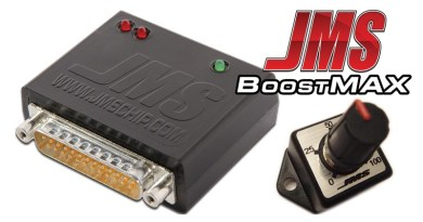 JMS BoostMAX