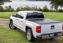 Running for Cover: Evolution of the Tonneau