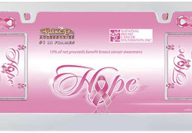 Hope by Cruiser Accessories: For the Benefit of NBCF