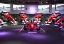 Sports Car King, Ferrari Turns 70