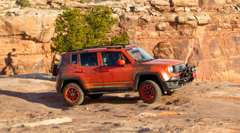 Jeep Renegade Off Road >> Jeep Renegade Owners Rejoice Automotive Aftermarket