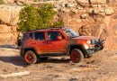 Jeep® Renegade Owners Rejoice – Daystar Leads Automotive Aftermarket Offering Hot Accessories for Entry Level FCA Small SUV