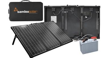 Samlex Solar harnesses the sun's rays