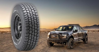 Deegan 38 All-Terrain