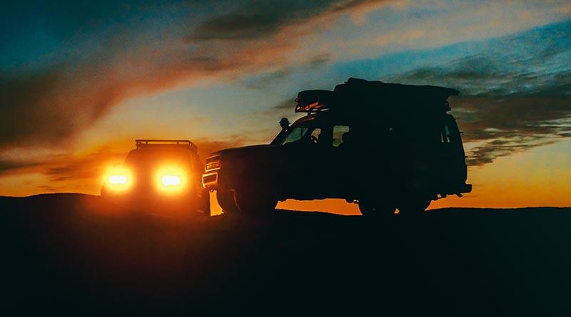 Auto Industry News - Overland Adventure