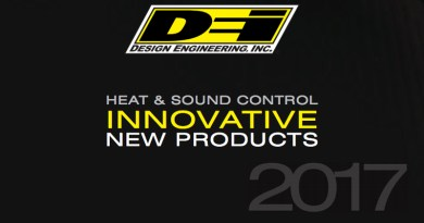 Innovative New Products In Heat And Sound Control From DEI