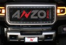 First-To-Market…AGAIN – Anzo GMC Sierra Switchback LED Headlights