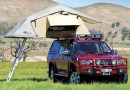An Overlanding Vehicle Fit For Any Adventure