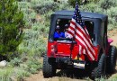 Fourth of July, Wheelin' Fun on the Trails