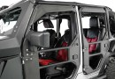 Fours Doors? Of Course! New JK Tube Doors From Fab Fours